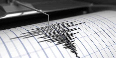 Σεισμός 4,1 Ρίχτερ στη Θήβα – Έγινε αισθητός και στην Αττική