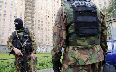 Ρωσία: Ελεύθερος αφέθηκε ο Ουκρανός διπλωμάτης στην Αγία Πετρούπολη