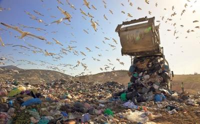 Θεσσαλονίκη: Προς δημοπράτηση και η μονάδα απορριμμάτων Ανατολικού Τομέα