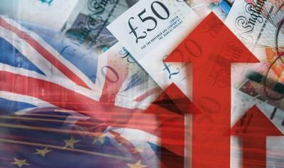 Βρετανία: Ενισχύσεις 6,2 δισ. δολ. στις επιχειρήσεις μετά την επιβολή τρίτου καθολικού lockdown
