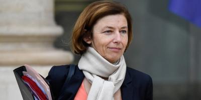 Parly (ΥΠΕΘΑ Γαλλίας): Συγχαίρει την Ελλάδα για την πρόθεσή της να αγοράσει έξι επιπλέον Rafale