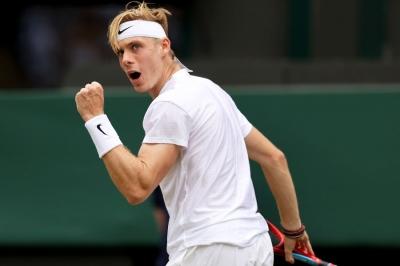 Wimbledon: Απέναντι στον Τζόκοβιτς ο Σαποβάλοφ
