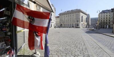 Αυστρία: Τερματίζεται το σκληρό lockdown στη Βιέννη στις 3 Μαΐου