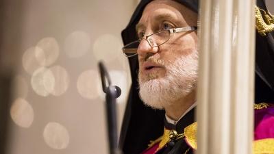 Αρχιεπίσκοπος Αμερικής: Τι να κάνουμε την επιστήμη και την τεχνολογία όταν δεν θα έχουμε αέρα να αναπνεύσουμε;