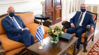 ΥΠΕΞ Μάλτας: Αλληλεγγύη σε Ελλάδα και Κύπρο - Να υπερισχύσει το Διεθνές Δίκαιο