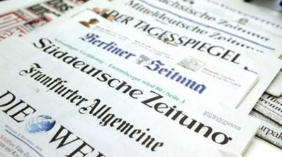 Γερμανικός Τύπος: Καταστροφική η πορεία της ΕΚΤ και οι αποφάσεις Draghi για νέο QE