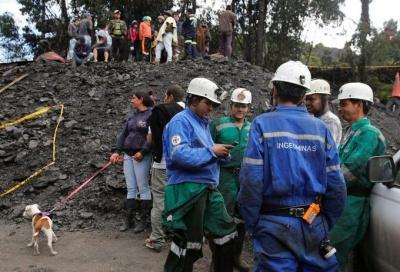 Κολομβία: Έκρηξη σε ανθρακωρυχείο, 11 νεκροί και 4 τραυματίες