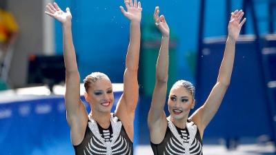 Ολυμπιακοί Αγώνες: Μεγάλη πρόκριση για το δίδυμο Πλατανιώτη – Παπάζογλου