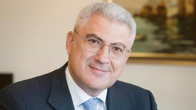 Στ. Κωνσταντάς (Εθνική Ασφαλιστική): Ο ρόλος των Συμπράξεων στην ανάπτυξη των ασφαλιστικών εταιριών και στη βελτίωση των παροχών