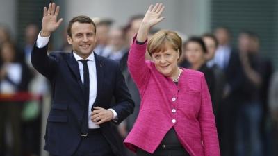 Τι σηματοδοτεί η συμφωνία Γερμανίας - Γαλλίας για 500 δισ. από στόχο 1 τρισ για την ανάκαμψη, αντιδράσεις από 4 κράτη - Βελτίωση στα ομόλογα