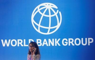 Δάνειο 350 εκατ. δολαρίων έλαβε η Ουκρανία από την Παγκόσμια Τράπεζα για μεταρρυθμίσεις