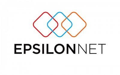 Epsilon Net: Στις 2/9 η Γενική Συνέλευση για τη διανομή μερίσματος