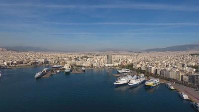Βραβείο Διεθνούς Κύρους για το Green C Ports