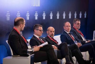 Οικονομικό Φόρουμ Δελφών: Τα βήματα για τη δημιουργία της ψηφιακής επιχείρησης