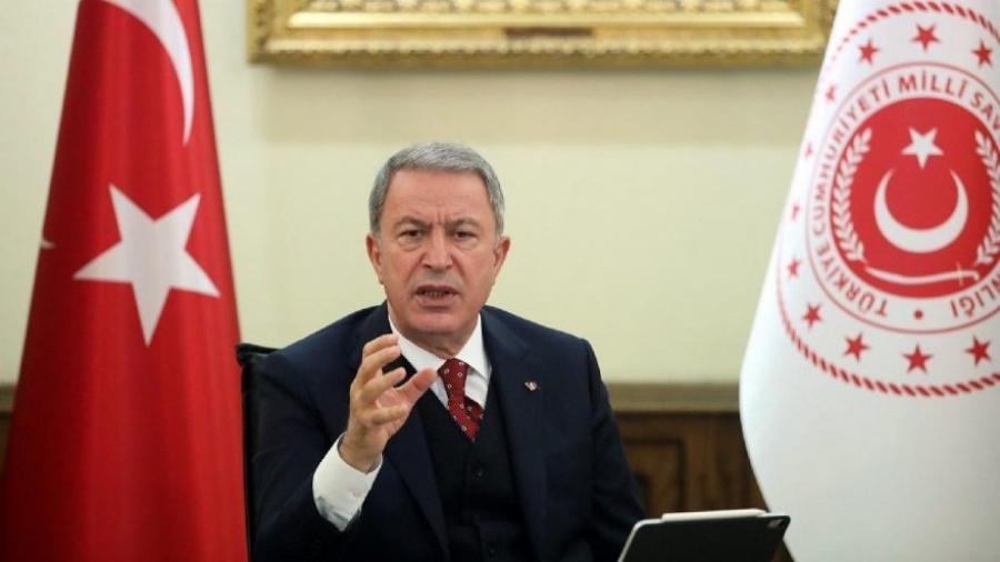 Akar: Η Ελλάδα εκδίδει NAVTEX που δεν χρησιμοποιεί - Μόνο μελέτες από την Τουρκία στην Αν. Μεσόγειο