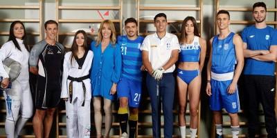 Οι ΟΠΑΠ Champions αποκαλύπτονται στο Best of Greece