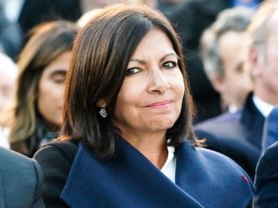 Γαλλία: Υποψήφια με την Κεντροαριστερά στις προεδρικές εκλογές του 2022 η δήμαρχος Παρισιού
