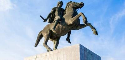 Το ανάκτορο του Μέγα Αλεξάνδρου στην Πέλλα ανοίγει τις πόρτες του το καλοκαίρι του 2021