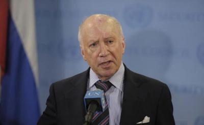 Ο Nimetz αποκλείει επαναδιαπραγμάτευση της Συμφωνίας των Πρεσπών - Μαξίμου: Τέλος στα παραμύθια Μητσοτάκη
