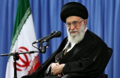 Το έθνος νίκησε την προπαγάνδα των μισθοφόρων του εχθρού, υποστηρίζει ο Ali Khamenei