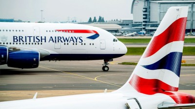 American Airlines και British Airways ξεκινούν τα test Covid-19 στις υπερατλαντικές πτήσεις
