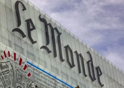 Δύο δημοσιογράφοι της Le Monde τραυματίστηκαν σοβαρά στην Αρμενία