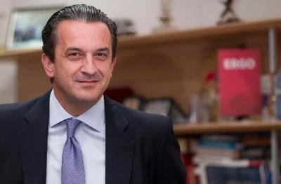 Ο Θ. Κοκκάλας πρόεδρος του ΔΣ της ERGO Γερμανίας