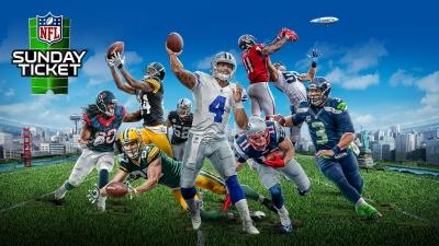 Η Apple ενδιαφέρεται για τα δικαιώματα του NFL Sunday Ticket