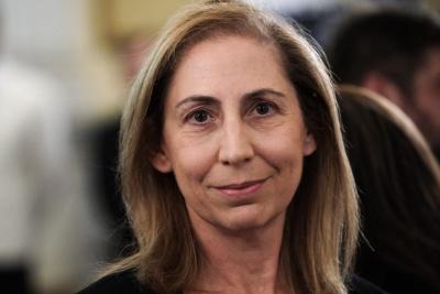 Ξενογιαννακοπούλου: Καμία συναλλαγή με στελέχη του ΚΙΝΑΛ - Άδικη στοχοποίηση Πολάκη