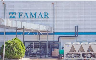 Η Famar αναλαμβάνει τη διανομή εμβολίων για Covid-19