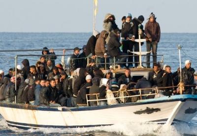 EE: Αλληλεγγύη στην Ισπανία για το κύμα μεταναστών από το Μαρόκο