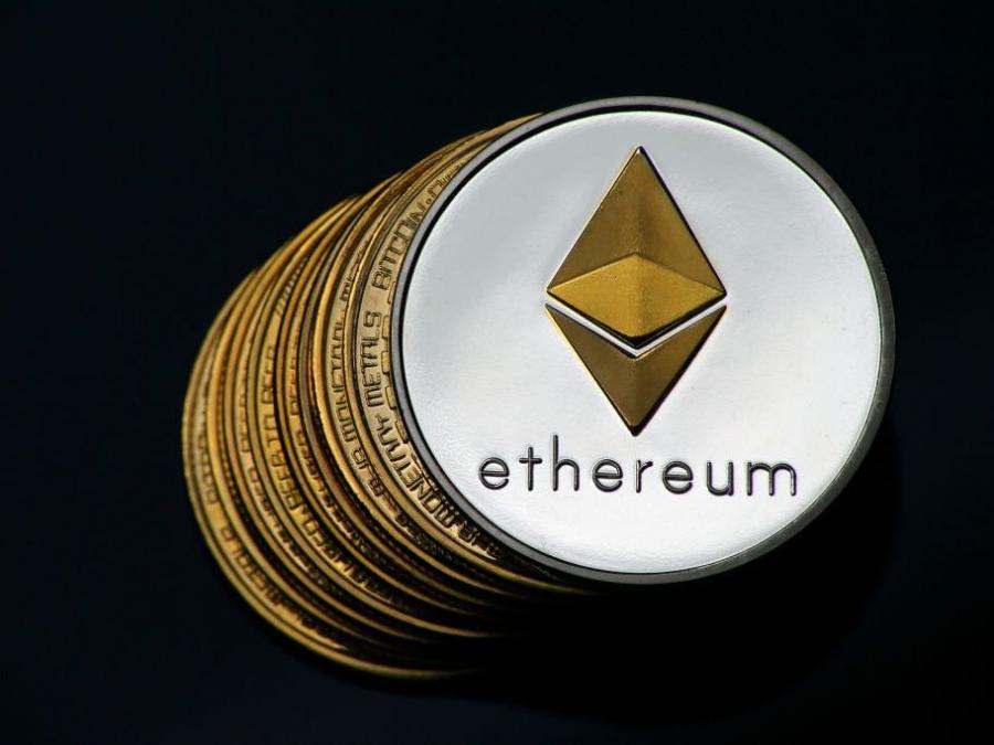 Ethereum: Σε νέο ιστορικό υψηλό η τιμή του, στα 3.616,10 δολάρια