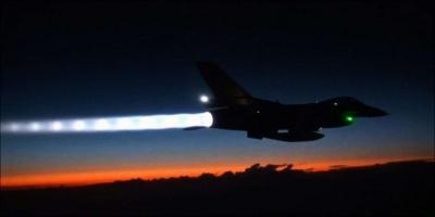 Νέες προκλήσεις - Νυκτερινές πτήσεις τουρκικών F16 πάνω από το βόρειο Έβρο