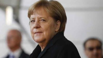 Merkel για Αφγανιστάν: Αποτύχαμε - Η απόφαση για την αποχώρηση των ΗΠΑ ελήφθη και για λόγους εσωτερικής πολιτικής