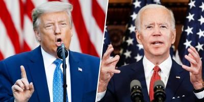 ΗΠΑ: Η Τζόρτζια ανακήρυξε επισήμως νικητή τον Βiden, αφού πρώτα είχε ακυρώσει την εκλογή του