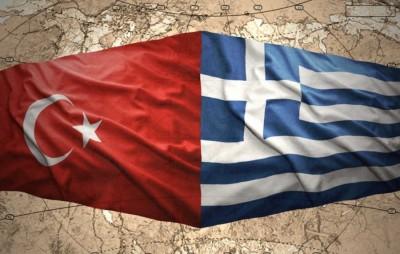Σύλληψη μουσουλμάνων για κατασκοπεία - Τουρκία: Η Ελλάδα παραβιάζει το διεθνές δίκαιο
