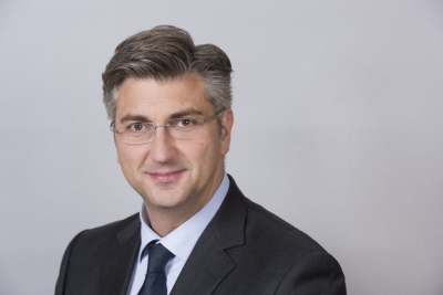 Plenkovic από EUMED9: Συμφωνήσαμε ότι πρέπει να ενισχύσουμε τα εξωτερικά σύνορα της ΕΕ