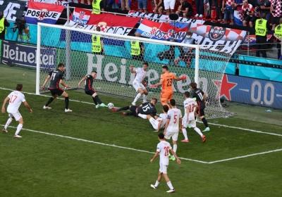 Κροατία – Ισπανία 2-3: Μειώνει ο Όρσιτς, «δραματικά» τα τελευταία λεπτά…