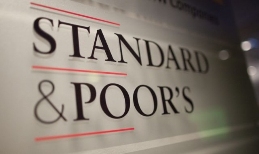 Standard & Poor's: Στο B-/B η Alpha Services and Holdings, B/B για Alpha Bank - Σταθερό το outlook