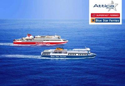 H Attica Συμμετοχών προχωρά στην εξαγορά του ποσοστού της Minoan (48,5%) στη Hellenic Seaways - Επιβεβαίωση ΒΝ