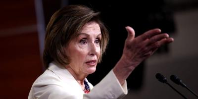 ΗΠΑ: «Νάρκη» στο πακέτο Biden 3,5 τρισ. δολ. από 9 Δημοκρατικούς στη Βουλή των Αντιπρόσωπων