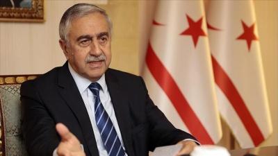 Akinci: Οι μονομερείς ενέργειες της Λευκωσίας «έφεραν» τις τουρκικές γεωτρήσεις στην Ανατολική Μεσόγειο