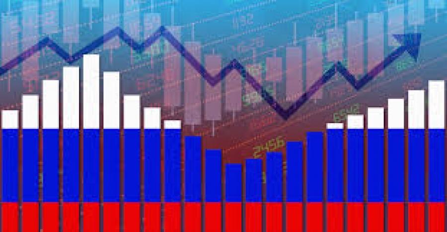 Ρωσία: Το δημόσιο χρέος αυξήθηκε το 2020 στα 257 δισ. δολ. στο 17,8% του ΑΕΠ