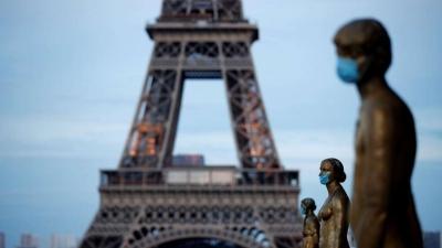 Σε σκληρό lockdown όλη η Γαλλία από το Σάββατο 16/1 - Απαγόρευση κυκλοφορίας από τις 18:00