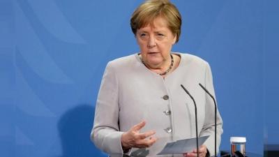 Ανατρεπτική δημοσκόπηση στη Γερμανία - Για πρώτη φορά σε 15 χρόνια, το SPD προηγείται των συντηρητικών της Merkel