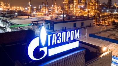 Gazprom: Αύξησε τις προβλέψεις παραγωγής φυσικού αερίου το 2021 σε υψηλό 10 ετών στα 506,5 δισ. bcm