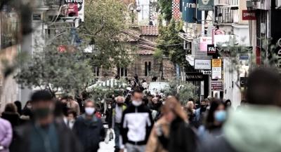Reuters για το άνοιγμα των καταστημάτων στην Ελλάδα: Η χαρά επέστρεψε