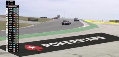 PokerStars: Μέχρι το 2023 θα είναι ο επίσημος στοιχηματικός χορηγός για τη Formula 1 στην Ευρώπη