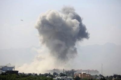 Το Ισλαμικό Κράτος ανέλαβε την ευθύνη για επίθεση με 18 νεκρούς στο Αφγανιστάν