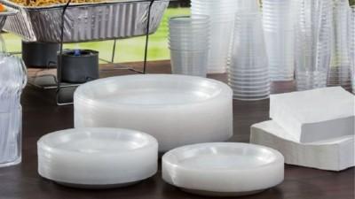 Τέλος τα πλαστικά μίας χρήσης στο Δημόσιο από την 1η Φεβρουαρίου 2021